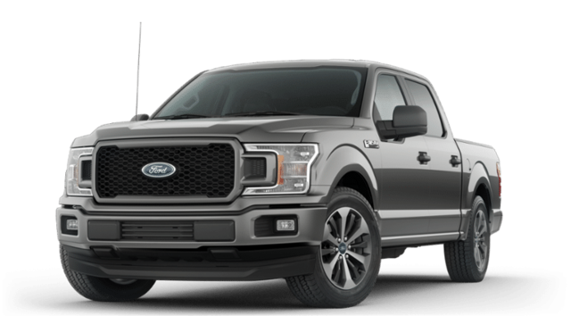 New 2019 Ford F-150 STX Truck SuperCrew Cab for sale in for sale in Phoenix, AZ